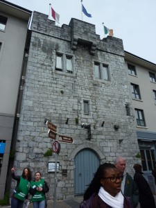 Galway : Blake's Castle