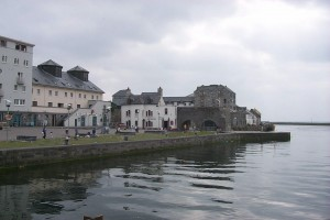 Galway : Spanish Arch