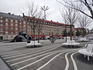 Copenhague : Superkilen
